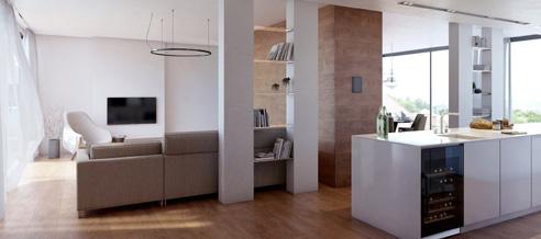 interiérové studio oooox