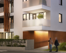 Trigema CSV - Elegant building